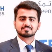 Muhammad Irfan | Blockchain Practice Lead | The Hive Technology » speaking at Seamless Payments Middle