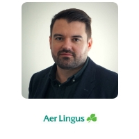 Paul Buckley | Head Of Social Media | Aer Lingus » speaking at Aviation Festival