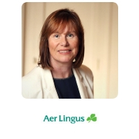 Dara Mcmahon | Director Of Marketing And Digital Experience | Aer Lingus » speaking at Aviation Festival