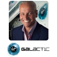 Stephen Attenborough | Commercial Director | Virgin Galactic » speaking at Aviation Festival