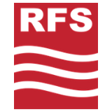RFS - Radio Frequency Systems at RAIL Live! Americas 2019