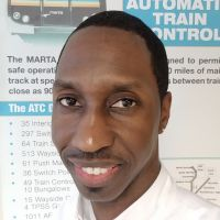Addi Matthew | Manager | MARTA » speaking at RAIL Live!
