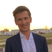 Dannick Riteco | Head of UTM Risk Services | AirMap » speaking at MOVE