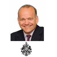 Albert Isola, Minister for Financial Services and Gaming, HM Government of Gibraltar