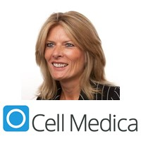 Karen Hodgkin, Chief Operating Officer, Cell Medica Ltd