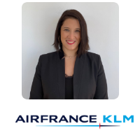 Iris Taguet | Head Of Blockchain Program | Air France - KLM » speaking at Aviation Festival