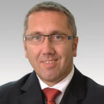 Matthias Köhler | Vice President | Muhlbauer » speaking at Identity Week
