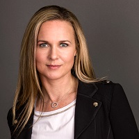 Lisa Campbell at Accounting & Finance Show Toronto 2019