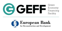 GEFF at The Solar Show MENA 2019