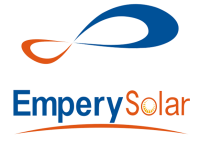 Xiamen Empery Machinery And Electronics at The Solar Show Vietnam 2019