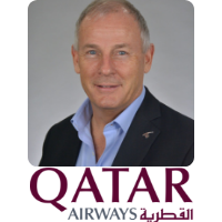 Brendan Noonan | Vice President Talent Development | Qatar Airways » speaking at Aviation Festival