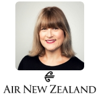 Jodi Williams | General Manager, Global Brand And Content Marketing | Air New Zealand » speaking at Aviation Festival