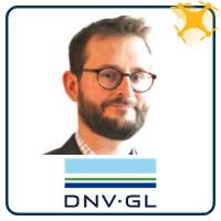 Michael Wilkinson | Global Segment Leader, Energy Digitalization | DNV GL » speaking at UAV Show