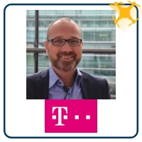 Ralph Schepp | Vice President Program- And Project Management, Group Technology | Deutsche Telekom Ag » speaking at UAV Show