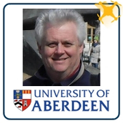 David Green | Director | University of Aberdeen » speaking at UAV Show