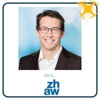 Johannes Fahrentrapp | Scientific Collaborator | Zurich University of Applied Sciences » speaking at UAV Show
