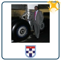 Titus Kehinde Olaniyi | Professor Of Mechatronics And Systems Engineering | Afe Babalola University » speaking at UAV Show