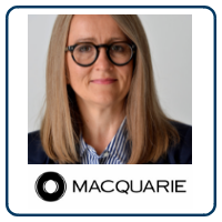 Ulrika Wising | Head Of Solar And Battery Storage | Macquarie Group » speaking at Solar & Storage Live
