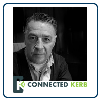 Paul Ayres | Chief Operating Officer | Connected Kerb » speaking at Solar & Storage Live
