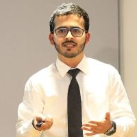 Mohamed Nawaz | Chief Executive Officer And Co-Founder | trift » speaking at Aviation Festival USA