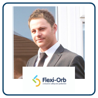 Jake Pilkington | CEO and Co-Founder | Flexi-ORB » speaking at Solar & Storage Live