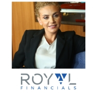 Zeina Zeidan | Chair of the board | Royal Financials » speaking at World Exchange Congress