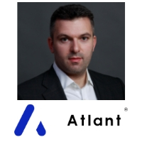 Julian Svirsky | CEO | ATLANT.IO » speaking at World Exchange Congress
