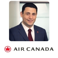 Mark Nasr | Vice President, Loyalty And Ecommerce | Air Canada » speaking at Aviation Festival