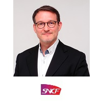 Philippe Clement | Head of Innovation & Sustainability, Rolling Stock Engineering | SNCF » speaking at Rail Live