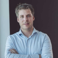 Maurits Hol | Senior Product Manager | TomTom » speaking at MOVE