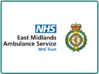 Christopher Scott | Clinical Coordinator | East Midlands Ambulance Service N.H.S. Trust » speaking at EMS Show
