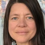 Antje Klauss-Vorreiter | Director | maxx | solar energy » speaking at Solar Show Africa
