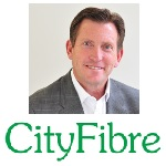 Greg Mesch | Chief Executive Officer | CityFibre » speaking at Connected Britain