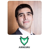 Javier Jimenez | Cco | Airnguru » speaking at Aviation Festival