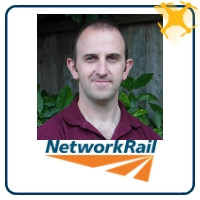 Paul Lindup | Project Manager (Ice) | Network Rail » speaking at UAV Show
