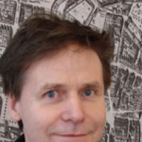 Gerard Tolner | Urban Planner | City of Groningen » speaking at MOVE