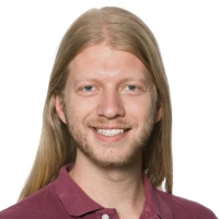 Ryan Bennett | Software Engineer | Filament » speaking at MOVE