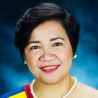 Floydeth Cortez at EduTECH Philippines 2019