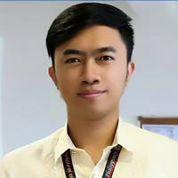 Darwin Robert Gutierrez at EduTECH Philippines 2019