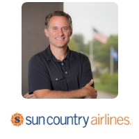 Jude Bricker | President And Chief Executive Officer | Sun Country Airlines » speaking at Aviation Festival