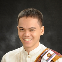Ivan Mark C. Galura | Deputy Director | Senate of the Philippines » speaking at Solar Show Philippines