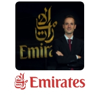 Alexander Knigge | Senior Vice President Of Digital | Emirates » speaking at Aviation Festival