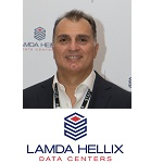 Apostolos Kakkos | Chairman & CEO | Lamda Hellix » speaking at SubNets Europe