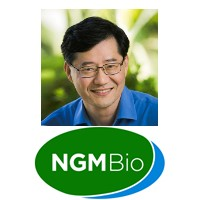 David Shen | SVP and Head of Biologics Research and CMC | Ngm Biopharmaceuticals, Inc. » speaking at Fesitval of Biologics US