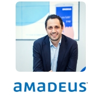 Ghaleb Rostom | Head Of Solutions, Airlines North & West Europe | Amadeus » speaking at Aviation Festival