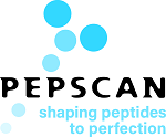 Pepscan Therapeutics, exhibiting at Festival of Biologics 2019
