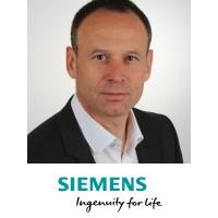 Geert Vanbeveren | Sales Director | Siemens Mobility GmbH » speaking at Rail Live