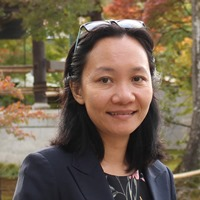 Tuyet Phuong Nguyen | Professor | University Of Sciences Vietnam National University Of Hochiminh City » speaking at Energy Storage Vietnam
