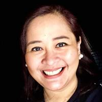 Grace Anduiza at EduTECH Philippines 2019