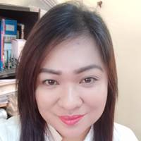 Ranah Jill Benzulano at EduTECH Philippines 2019